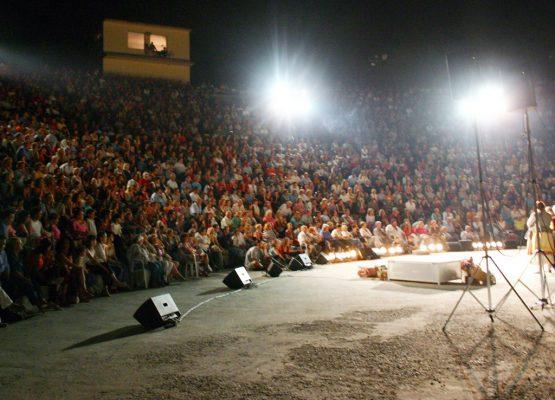 festival kassandras