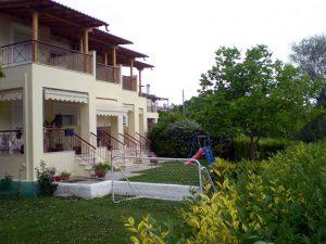 Siviri Rental Houses - Halkidiki